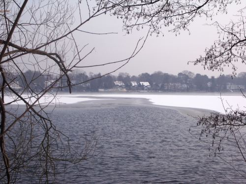 River Havel